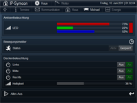 IP-Symcon WebFront