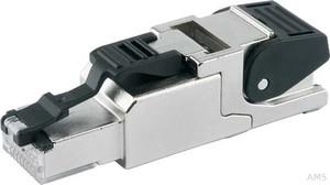 Telegärtner Stecker Cat. 6A AWG22-27 MFP8 T568B feldkonf. J00026A2001