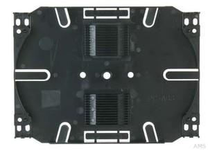 Telegärtner Spleisskassette mit int. Halt max24 Lichtb. spleiße H02050A0000