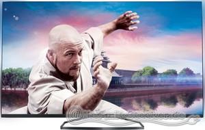 Philips 55PFK5199/12 LED-TV m. DVB-T/C/S/S2 140cm,100Hz,sw