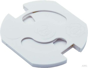 Bachmann Kinderschutz für Steckdosen ws, Automatic S. 6320 924.009(VE5)