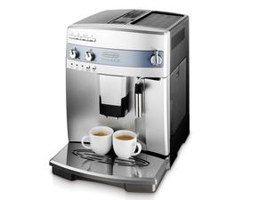 DeLonghi Kaffeemaschinen ESAM 03.105 Kaffeevollautomat Magnifica