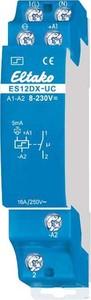 Eltako Stromstoßschalter 16A,1S,250VAC ES12DX-UC