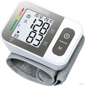 Beurer SBC15 Blutdruckmeßgerät Handgelenk