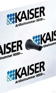Kaiser Kabelmanschette D=8-11mm 9059-46 (1 )