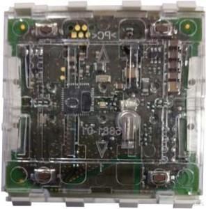 Merten Taster-Modul Bluetooth 2fach System M MEG5123-0300