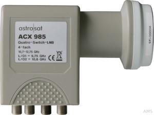 Astro ACX985 40mm LNB für AST und ASP Spiegel