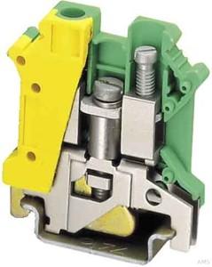 Phoenix Contact Schutzleiterklemme 0,5-16qmm gn-ge USLKG 10 N