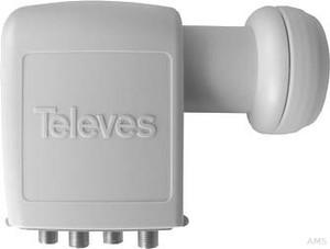 Preisner Televes Speisesystem Quatro 40mm SP 44 EN