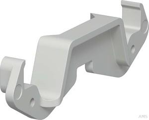 OBO Bettermann Kanalklammer für Systemöffnung 80 KL80A (20 Stück)