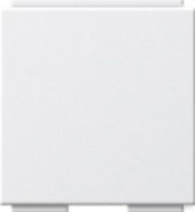 Gira Blindabdeckung Modular-Jack reinweiß (rws) 264503