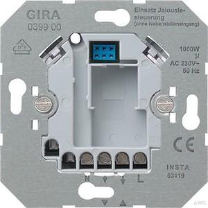 Gira 039900 Jalousiesteuerung 230 V Einsatz