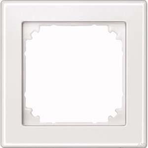 Merten Rahmen 1-fach polarweiß (pws) 462119