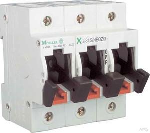 Eaton / Möller Sicherungs-Lastschalter 1polig max. 63A Z-SLS/NEOZ/1