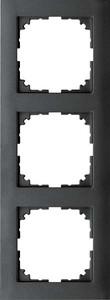 Merten Rahmen 3fach anthrazit MEG4030-3614