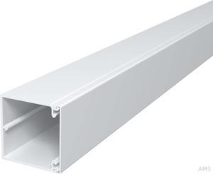 OBO Bettermann Wand+Deckenkanal mit Obert. 60x60mm,PVC WDK60060RW (2 Meter)