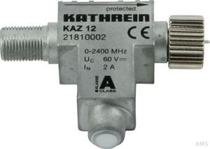 Kathrein Blitzstromableiter KAZ 12
