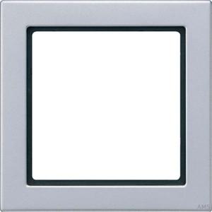 Jung Rahmen 3-fach lichtgrau waage/senkrecht FD 983 LG