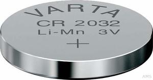 Varta CR2032 Knopfzelle