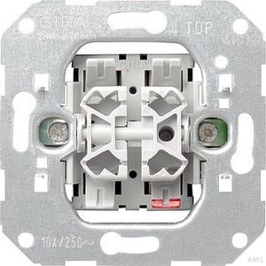 Gira 010500 Wippschalter Serien Einsatz