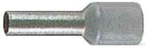 Klauke Aderendhülse 2,5qmm 173/8 (100 Stück)