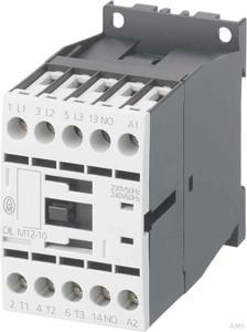 Eaton / Möller Leistungsschütz 1S 5,5KW/400V,AC DILM12-10(230V50HZ)