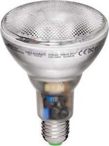 MEGAMAN Energiesparlampe PlantReflector 44764