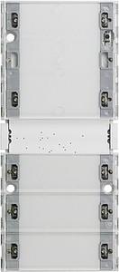 Gira 513400 KNX Tastsensor 3 Komfort 4fach System 55
