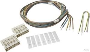Siteco Durchverdrahtung 5x1,5qmm 35/49/54W 5LS 443 1-1EK