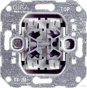 Gira 010800 Wippschalter Wechsel Wechsel Einsatz