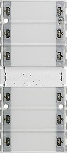 Gira 513600 KNX Tastsensor 3 Komfort 6fach System 55