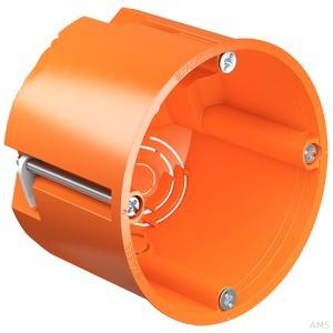 Kaiser Hohlwand Geräte-Verb. dose O-range 9064-02