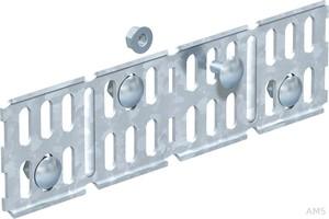 OBO Bettermann Verbinder für Kabelrinne 200mm für 60mm RWVL 60 FS