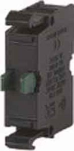 Eaton / Möller Kontaktelement 1S, Front M22-K10