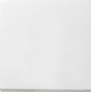 Gira 0127112 Tastschalter Kreuz Flächenschalter Reinweiß glänzend