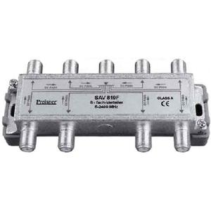 Preisner Televes SAV819F Verteiler 8-fach, 5-2250 MHz, F-