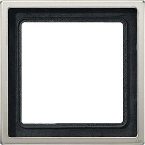 Jung Rahmen 3-fach aluminium waage/senkrecht AL 2983