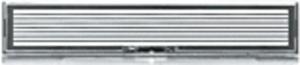 Gira 001800 Beschriftungsschild für Schalter wassergeschützt Aufputz