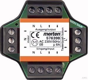 Merten Steuerrelais 6A,AC 250 V 576398
