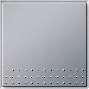 Gira 012665 Tastschalter Wechsel TX_44 (wassergeschützt unterputz) Farbe Alu