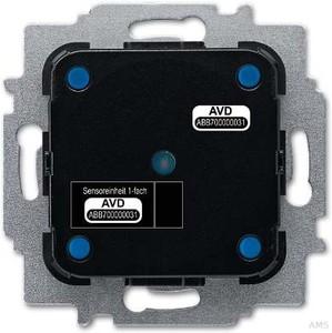 Busch-Jaeger Sensoreinheit 1-fach Wireless 6221/1.0-WL