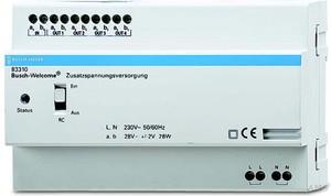Busch-Jaeger Zusatzspannungsversorg. REG 83310