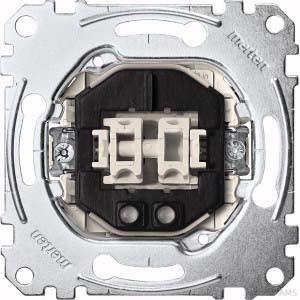 Merten Serien-Kontrollschalter 1-polig 10AX 250V AC MEG3105-0000