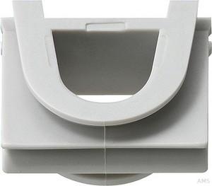 Gira 001330 Verbindungsstück wassergeschützt Aufputz Grau