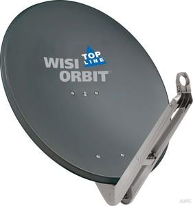 Wisi Offset-Antenne 85cm, anthrazit OA 85 H