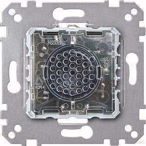 Merten Elektronik-Signal-Einsatz für Türklingel MEG4451-0000
