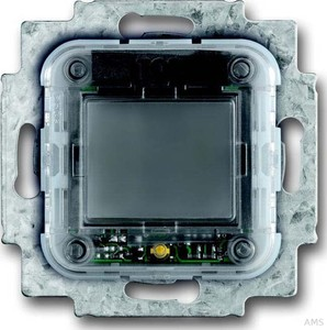 Busch-Jaeger UP-DigitalRadio RDS-Stereo mit Display 8215 U