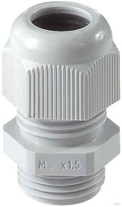 Jacob Kabelverschraubung M40x1,5 PERFECT-KV-PA 50.640 PA 7035 (1 Stück)