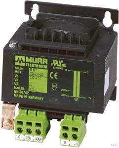 Murrelektronik MTS-Trafo 40VA 86340