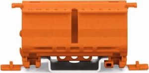 WAGO Befestigungsadapter für 2-5pol. orange 222-500 (10 Stück)